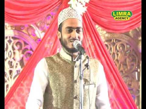 Janab Ahmadul Fattah Part 1 Naatey Pak 2016 Purania Lucknow HD India