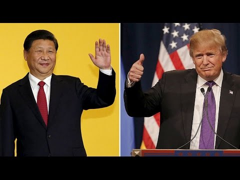 Little trouble with big China: Trump's positive talks with president of largest emerging economy