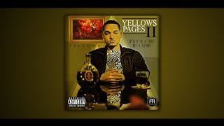 Yellows - Coz I Can ft Stacky (Audio) (Yellows Pages 2)