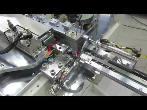 【Omron】Micro Switches Automatic Assembly Line Automation Equipment