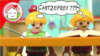 Playmobil Film deutsch - Hitzefrei ?!? - Familie Hauser Video für Kinder