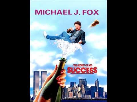 The Secret Of My Success Soundtrack (1987) - I Burn For You (Instrumental Version)