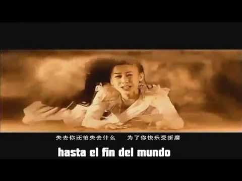 Promise-Raymond Lam & Eva Huang-.Subtitulado en español(PECHE-2012)