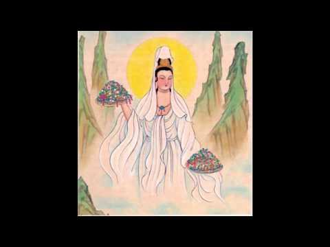 Kinh Diệu Pháp Liên Hoa - Phẩm Phổ Môn Bồ Tát Quán Thế Âm - HT. Tuyên Hóa.mp4