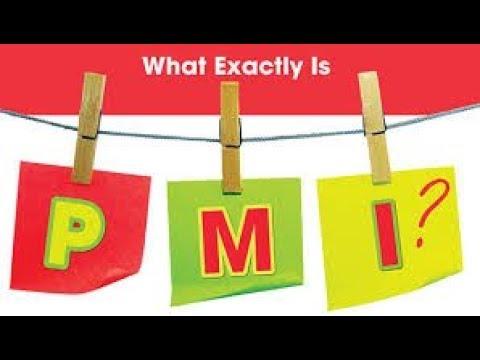 Senior Mortgage Banker Tim Whitmire Discusses Private Mortgage Insurance (PMI).