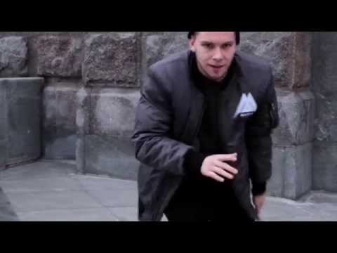 Участник проекта Танцы на ТНТ Алексей Королев для  BlackStarWear