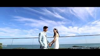 Amazing Weddings at Hilton Busan