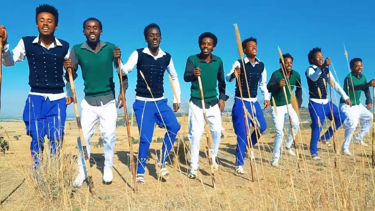Haymanot Matebu - And Hunu Zare (Ethiopian Music)