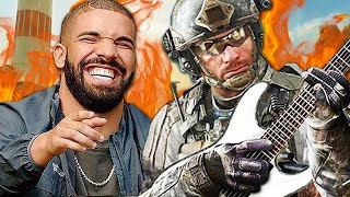 Playing Guitar on Call of Duty! - (Mindblowing Guitar Player plays Black Ops 2) #8