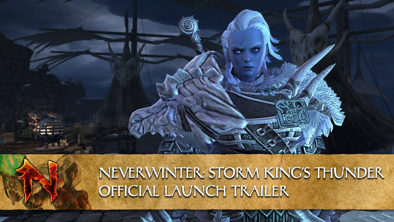 Neverwinter | Arc Games