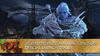 Neverwinter: Storm King