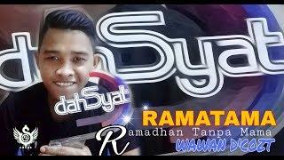 d cozt band ramadhan tanpa mama
