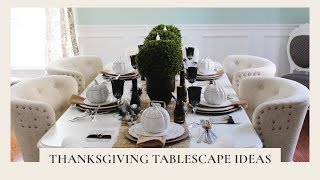 Repeat youtube video TJMaxx Tablescape Clearance Challenge