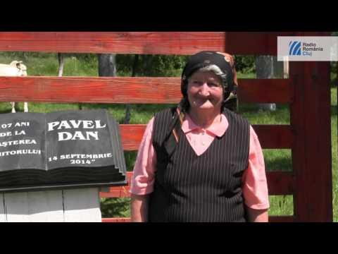 Clapa (comuna Tritenii de Jos) - satul Fertil