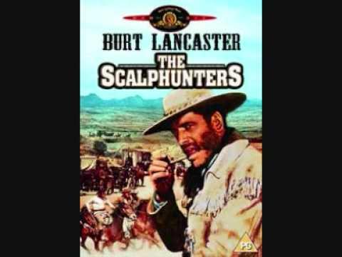 The Scalphunters Theme (Elmer Bernstein)