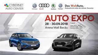Auto EXPO 28-30.09 Arena Mall Bacau