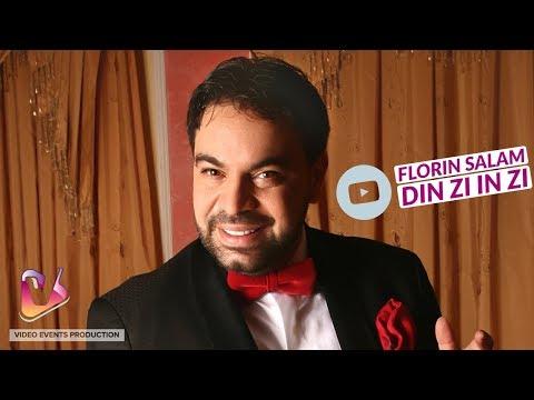 Florin Salam - Din zi in zi, HIT LIVE 2015 (Casa Manelelor Mamaia)