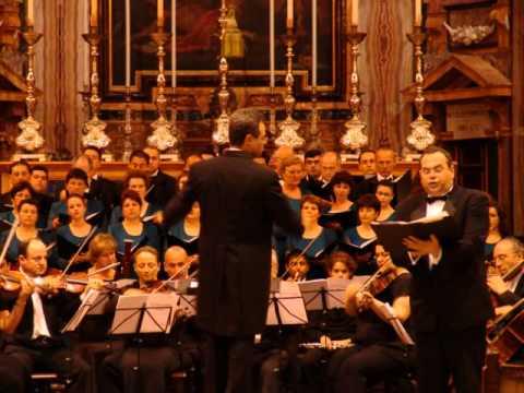 """The Wedding at Cana - Oratorio """"Il-Qalb ta"""