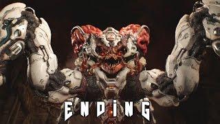 DOOM 4 ENDING / FINAL BOSS - Walkthrough Gameplay Part 16 (PS4)