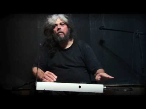 "Theremin, ""Cloud Ships"" - Rupert Chappelle"