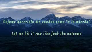 Kanye west - All mine Subtitulada en español