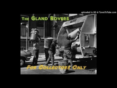 The Gland Rovers - Make Me Hate You