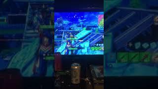 Clip-Fortnite Battle Royale- GoldFish