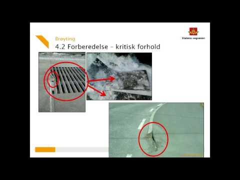 Statens vegvesen - Kurs Vinterdrift 2016 - Kapittel 4 Brøyting