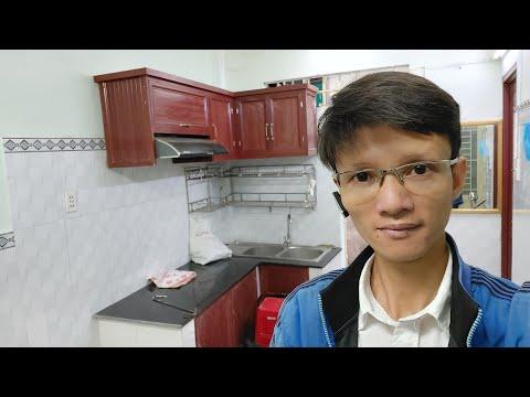 Livestream Bán Nhà 2 Mặt Hẻm Bùi Thế Mỹ P10 Quận Tân Bình, Giá 2,5 Tỷ TL