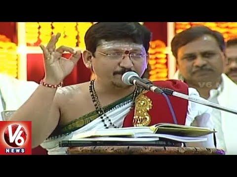 Special Story On Ugadi Panchangam And Telugu Festivals | V6 News