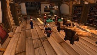 Tra la la la Ogri'la - Prequest - Winterhauchfest ★ Warcraft   WoW ✗