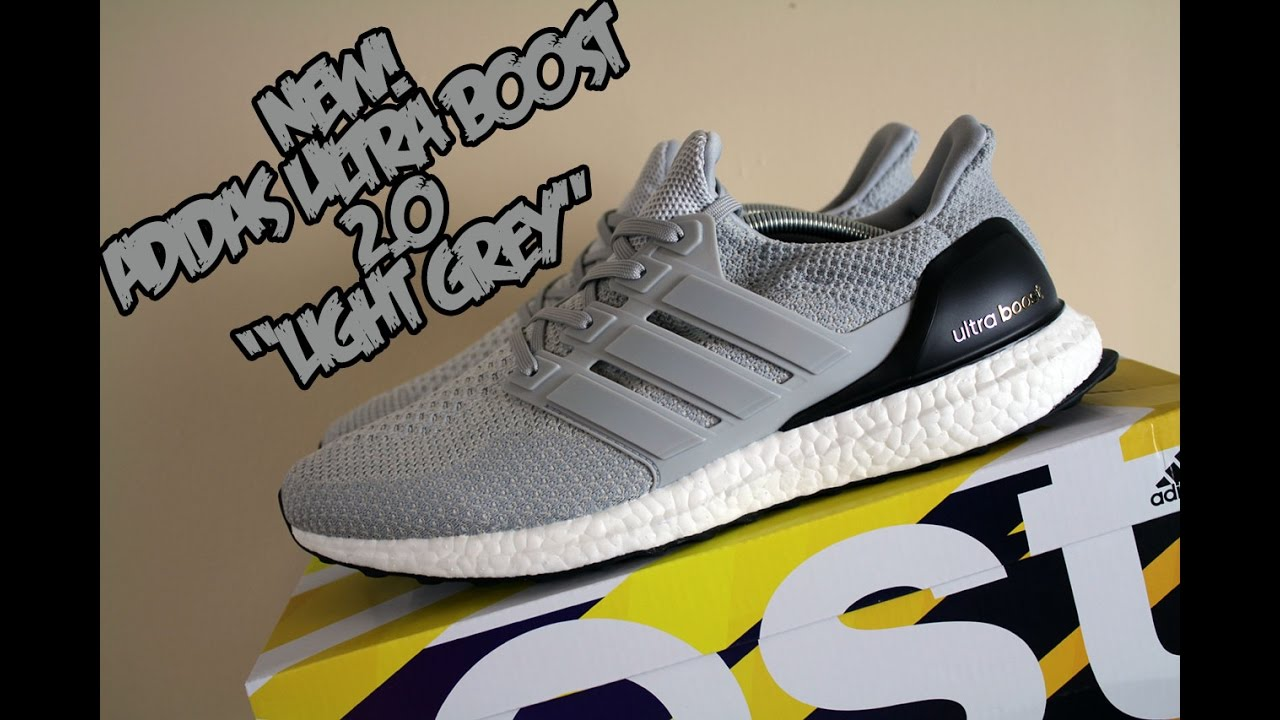 low priced dfdce 7260f Quick Look! Adidas Ultra Boost