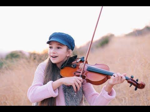 Wake Me Up - Avicii - Karolina Protsenko - Violin Cover