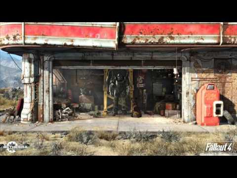 Fallout 4 OST - Rebuild, Renew