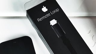 Remote Loop for Apple TV - also testing it on iPhone 6s & iPad