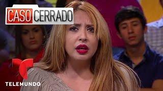 Caso Cerrado | Mistress Wants to Raise A Child 💋 | Telemundo English