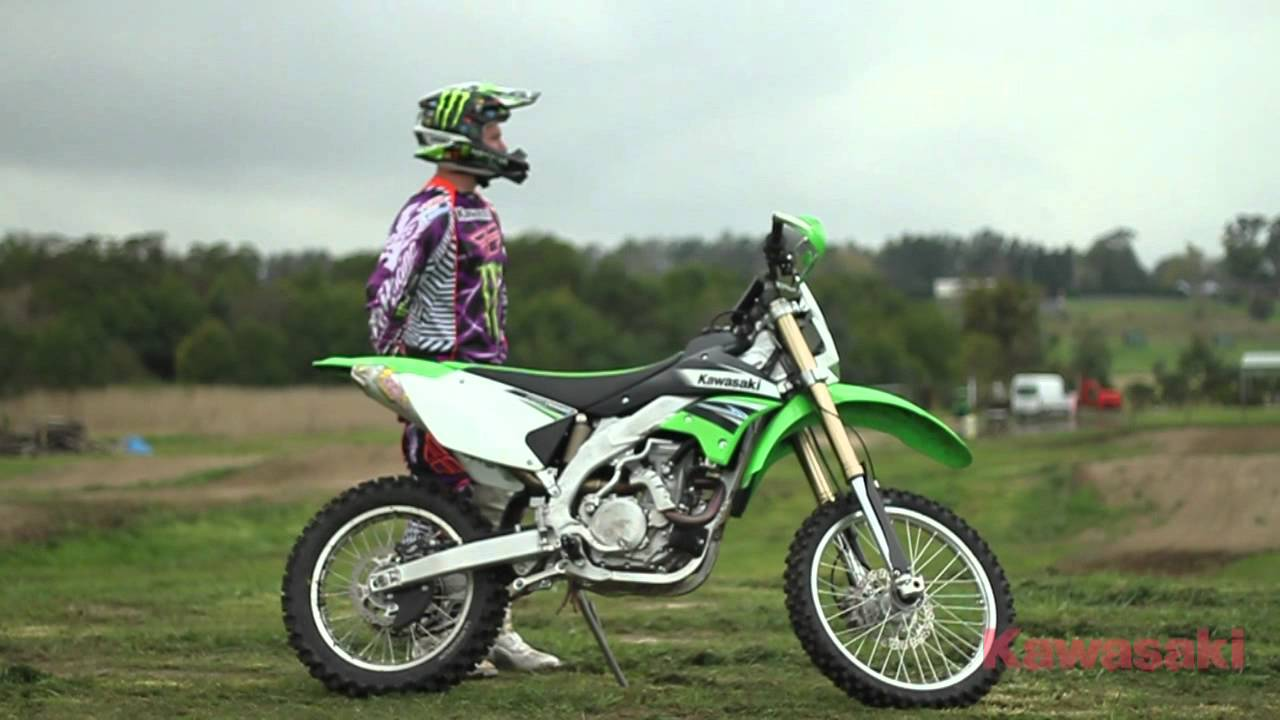 Kawasaki Klxs Price