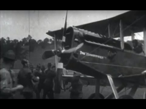 Aviation History: History of Aviation - Documentary