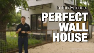 Perfect Wall Review - A system to Build an efficient house!