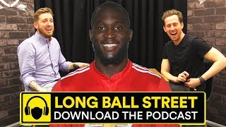 WHY MANCHESTER UNITED WILL WIN THE LEAGUE | LONG BALL STREET PODCAST