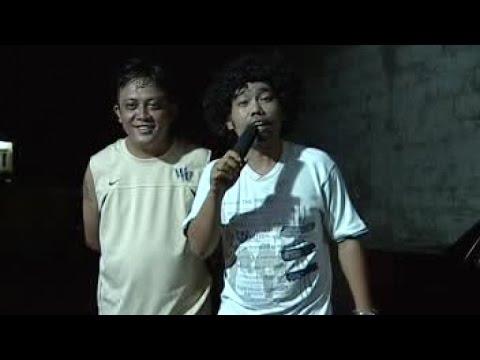 Komedi Lagu & Lawak Batak (Obama Vol. 3) - Batongkar (Hipnotis)