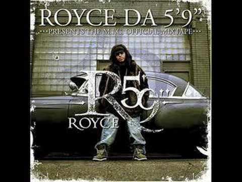royce da 5 9 let s go