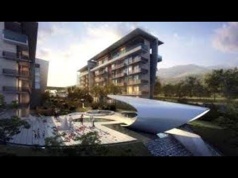 BEGINILAH BENTUKAN KAMAR PREMIER ROOM Golden Tulip Holland Hotel & Resort Batu Malang
