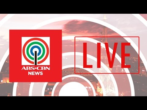 Watch The Live Coverage ABS CBN News