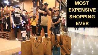 Shopping Worth Rs1,00,000 😱 Gone Wrong Chandigarh