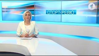"""Программа """"Спорт-ревю"""" - 03/05/17"""
