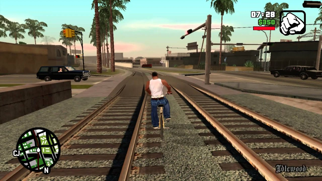 grand theft auto san andreas quothd remakequot for xbox 360