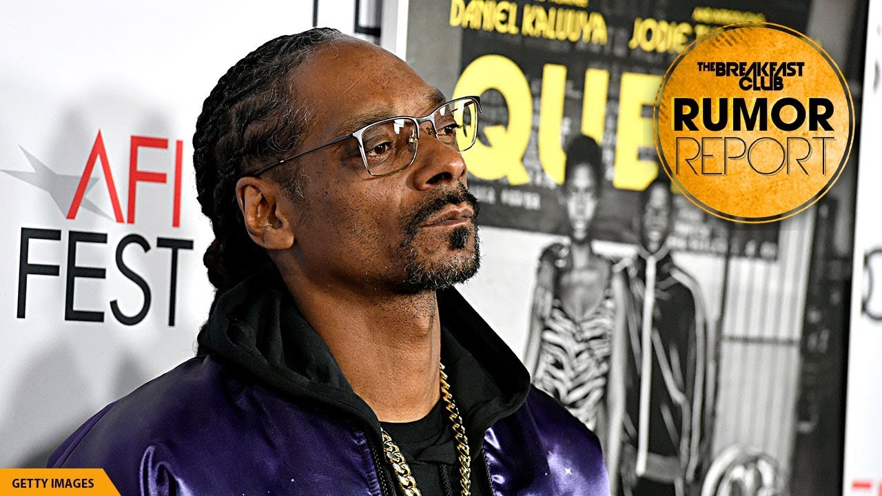 Gayle King Responds To Backlash After Snoop And Others ...
