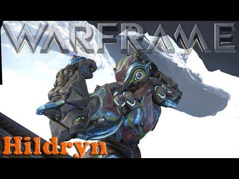 Warframe - Hildryn thumbnail