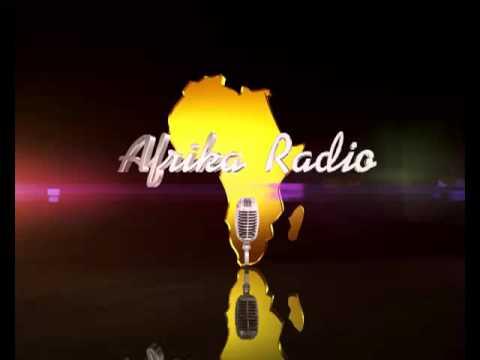 Afrika Radio logo